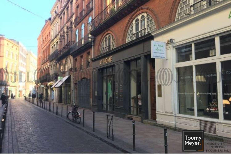 Bureaux Toulouse, 31000 - 32-36 RUE DES MARCHANDS