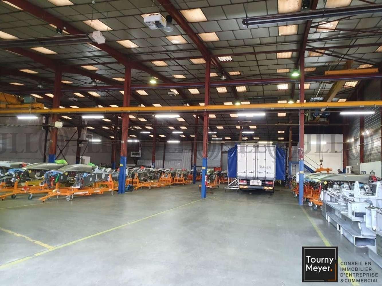 Activités/entrepôt Lespinasse, 31150