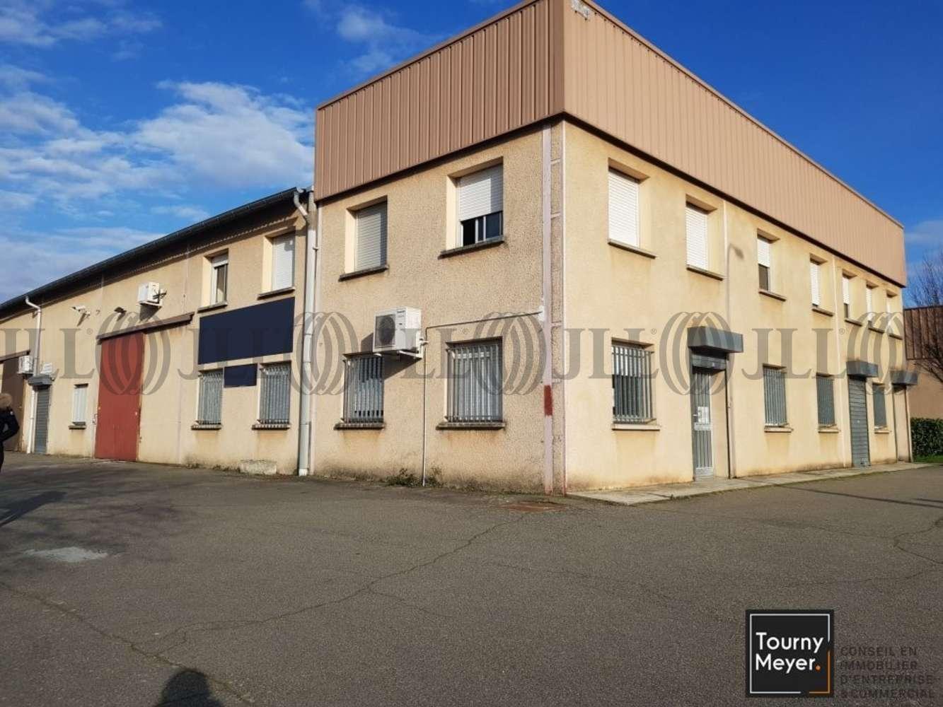Activités/entrepôt Toulouse, 31200