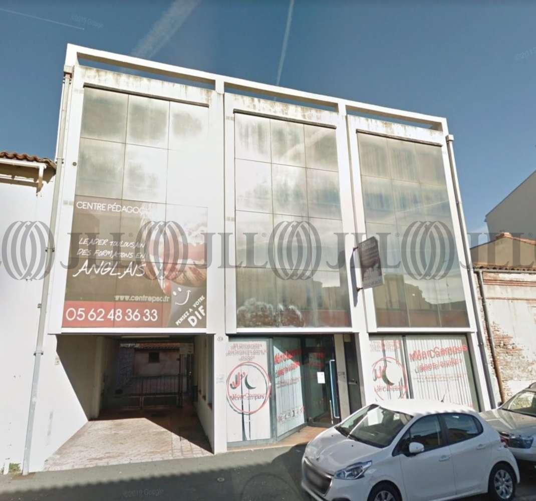 Bureaux Toulouse, 31300 - 3 RUE CUGNAUX