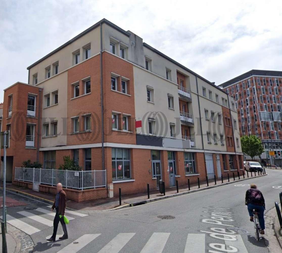 Bureaux Toulouse, 31000 - 6 RUE DE PERIOLE