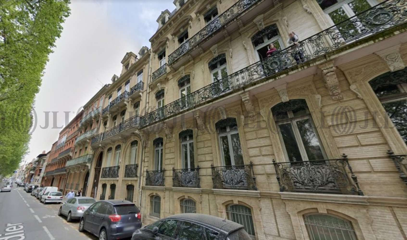 Bureaux Toulouse, 31000 - 6 ALLEES FRANCOIS VERDIER