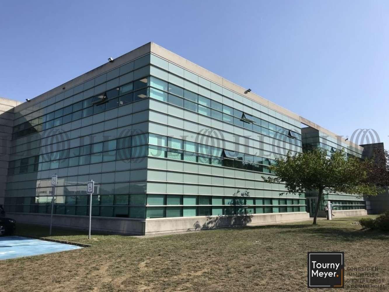 Bureaux Toulouse, 31100 - 9 RUE MICHEL LABROUSSE