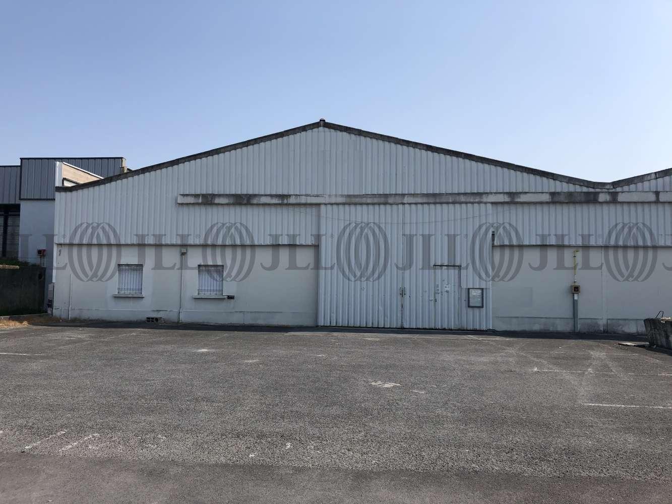 Activités/entrepôt Tinqueux, 51430