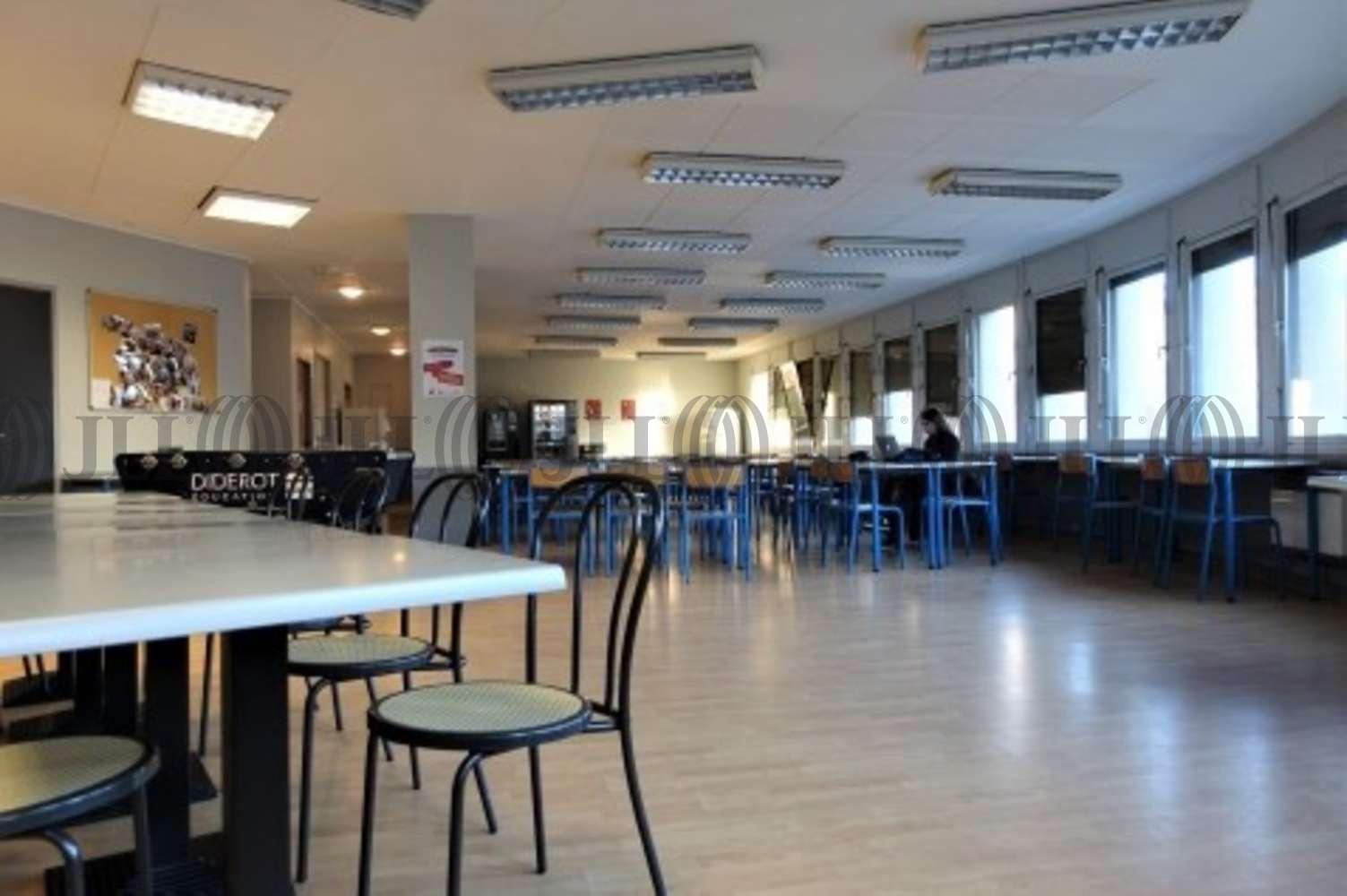 Bureaux Lyon, 69007 - LE RENAN