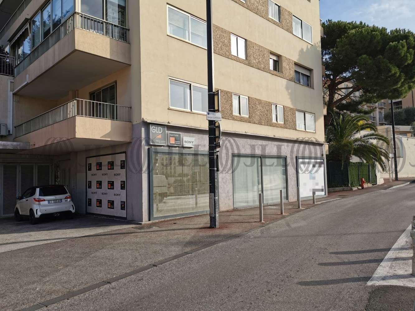 Commerces Cannes, 06400 - 100 RUE GEORGES CLEMENCEAU - 10935321