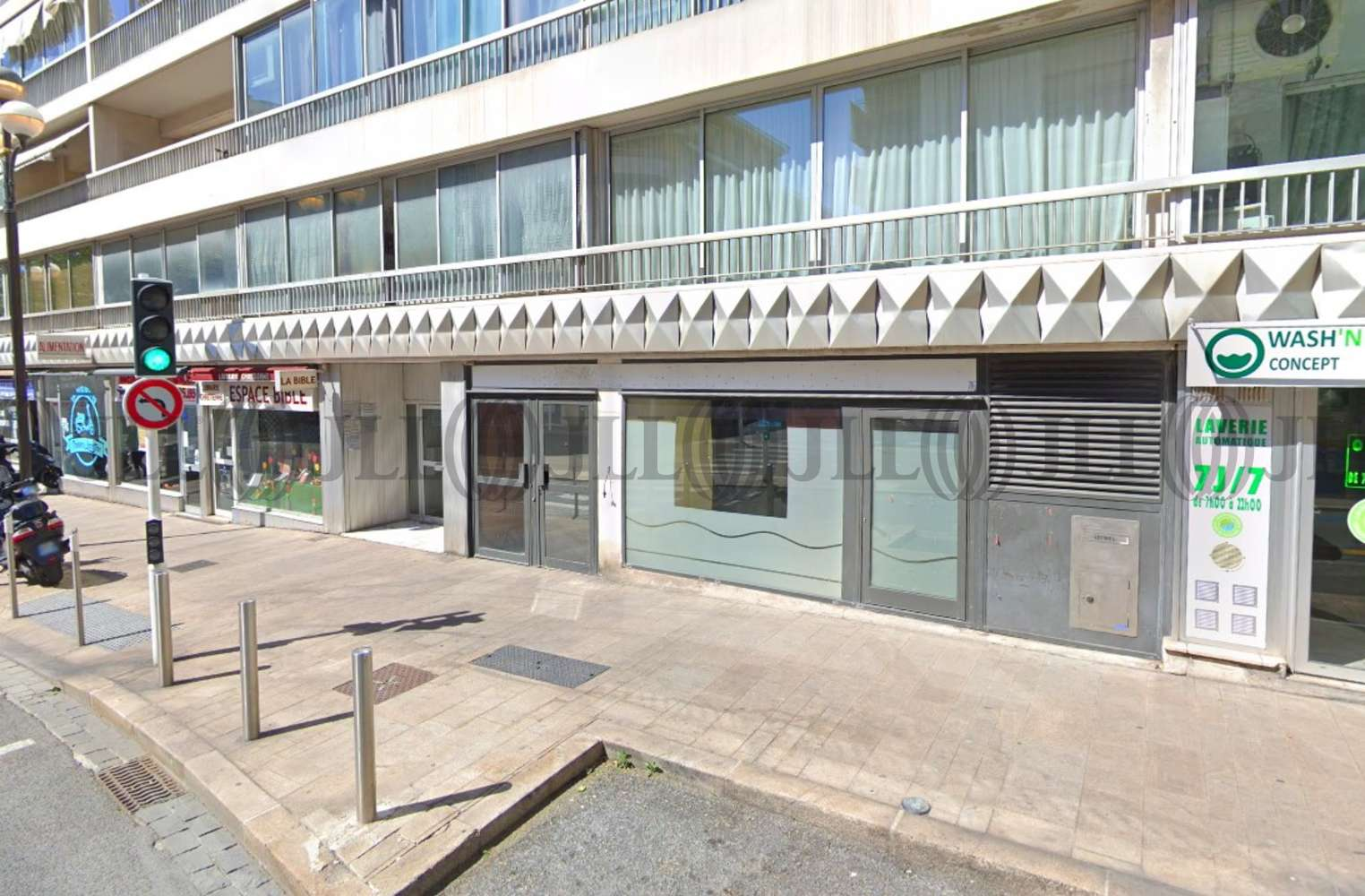 Commerces Cannes, 06400 - 75 BOULEVARD CARNOT