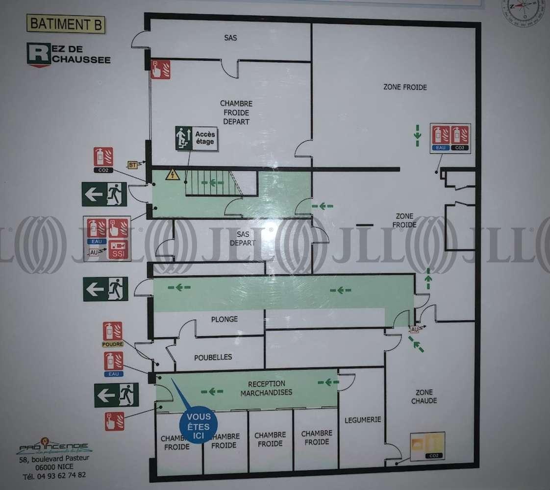 Activités/entrepôt Villeneuve loubet, 06270 - 119 ALLEE DU PARC - 10935360