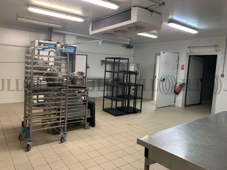 Activités/entrepôt Villeneuve loubet, 06270 - 119 ALLEE DU PARC - 10935376