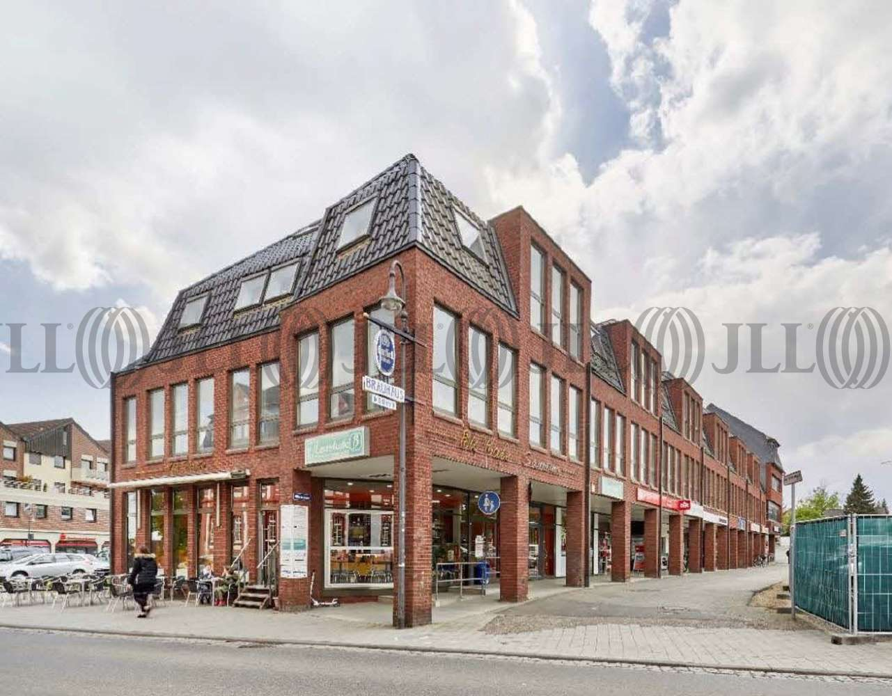 Ladenflächen Pulheim, 50259