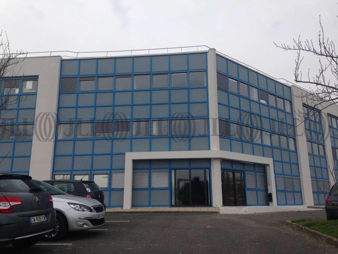 Bureaux St herblain, 44800 - 3. PLACE MAGELLAN - ATLANTIS