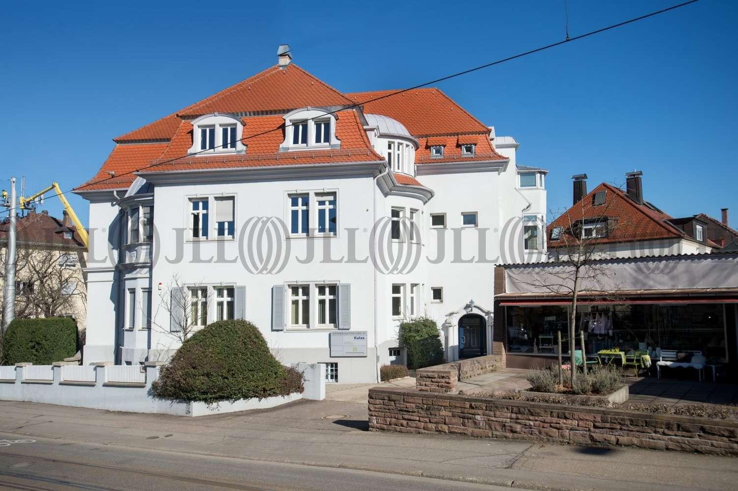 Büros Stuttgart, 70184