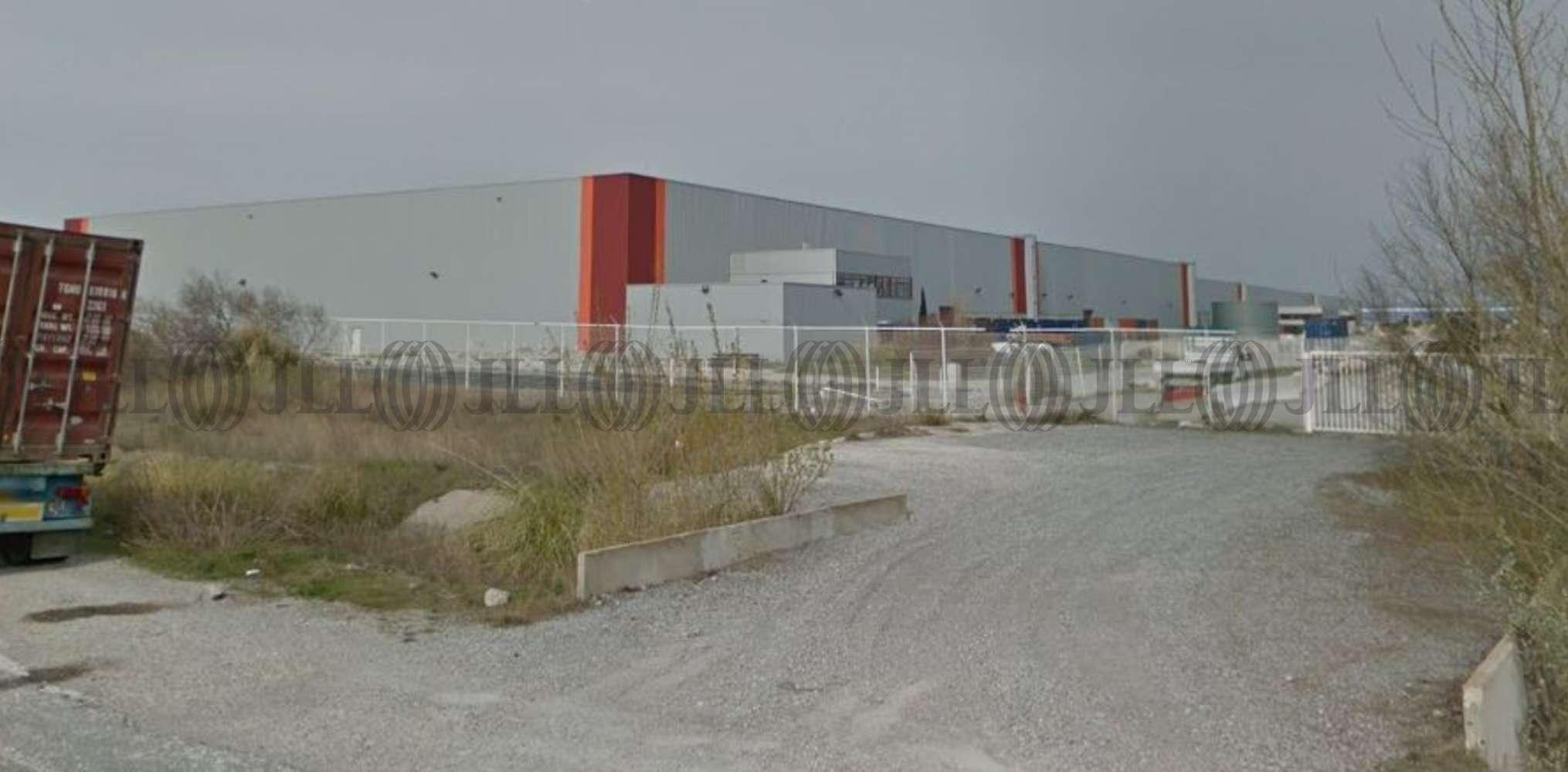 Plateformes logistiques Port st louis du rhone, 13230 - LOCATION ENTREPOT MARSEILLE FOS