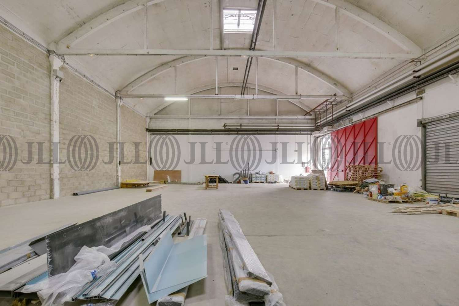 Activités/entrepôt Aubervilliers, 93300