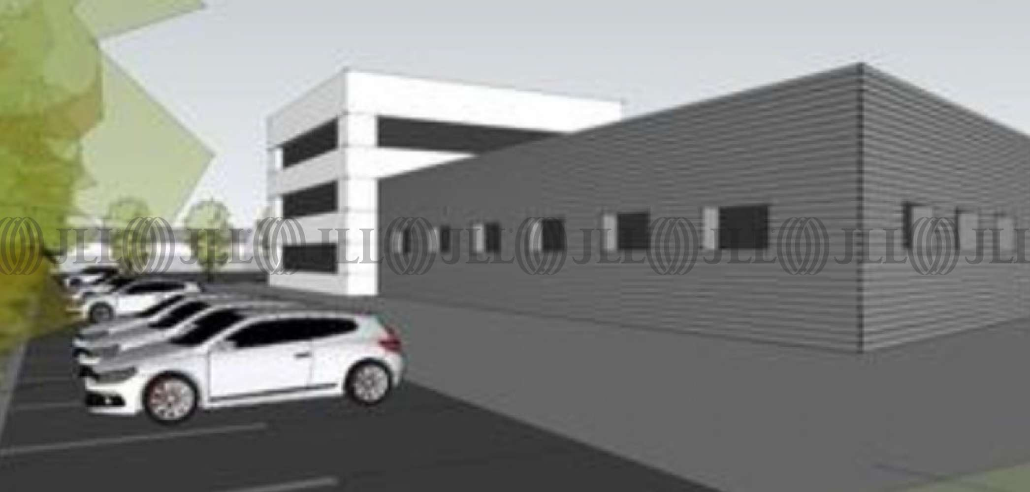 Activités/entrepôt St jory, 31790