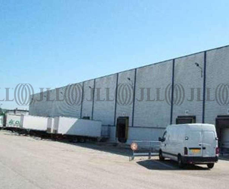 Plateformes logistiques Salon de provence, 13300 - 50 RUE NICOLAS JOSEPH CUGNOT - 10937900