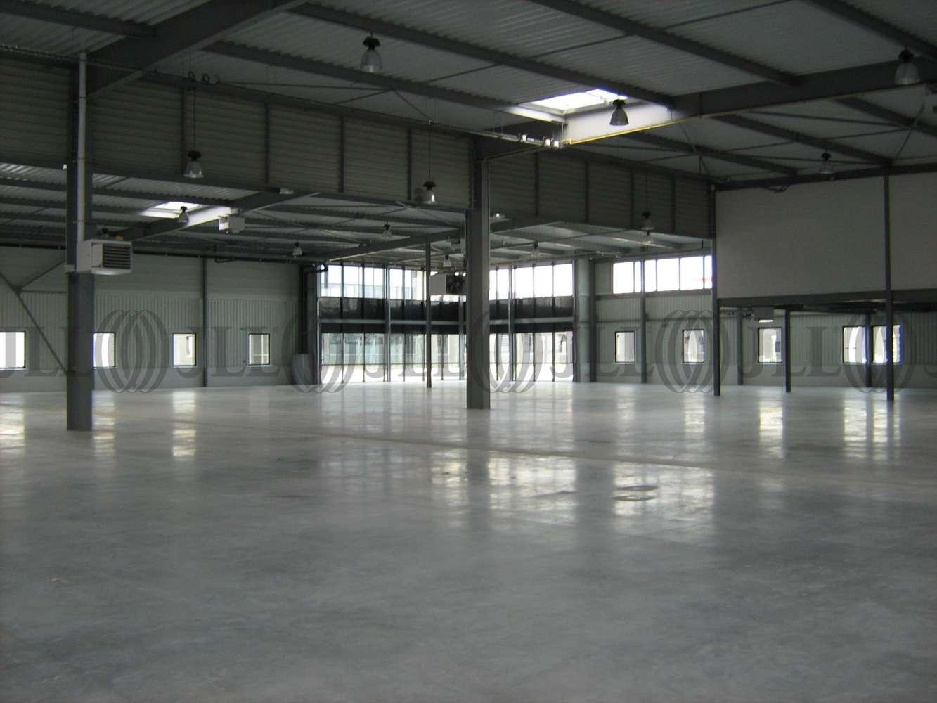 Activités/entrepôt La courneuve, 93120 - SEGRO BUSINESS PARK LA COURNEUVE - 10938754