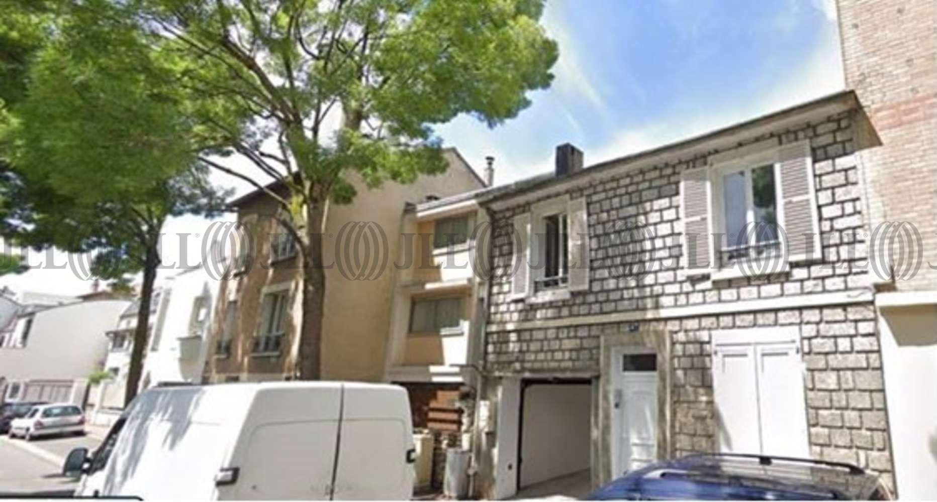Bureaux Suresnes, 92150 - 47 RUE DE LA REPUBLIQUE