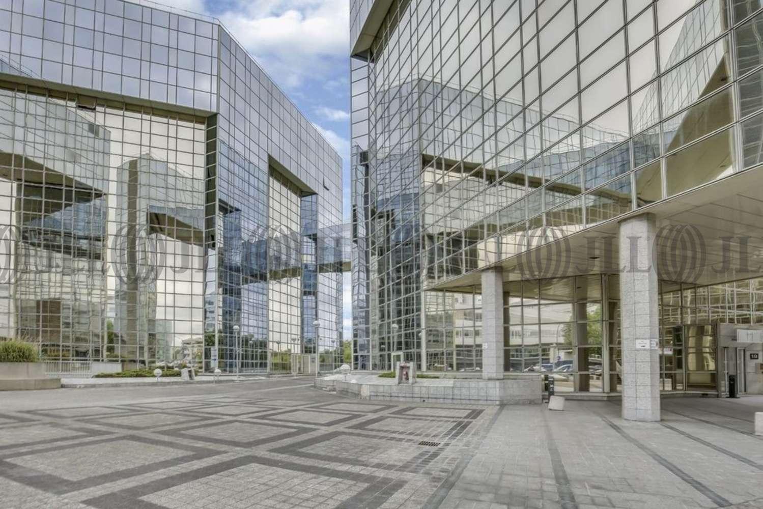 Bureaux Paris, 75015 - LE PONANT B