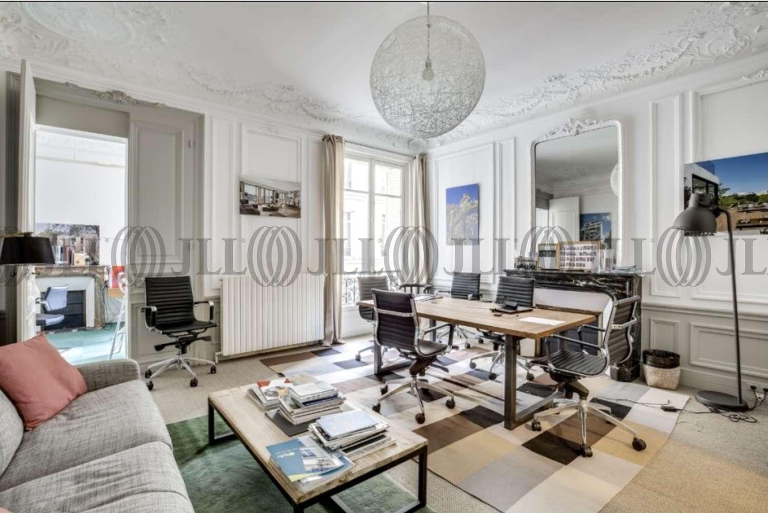 Bureaux Paris, 75008 - 154 BOULEVARD HAUSSMANN - 10939253