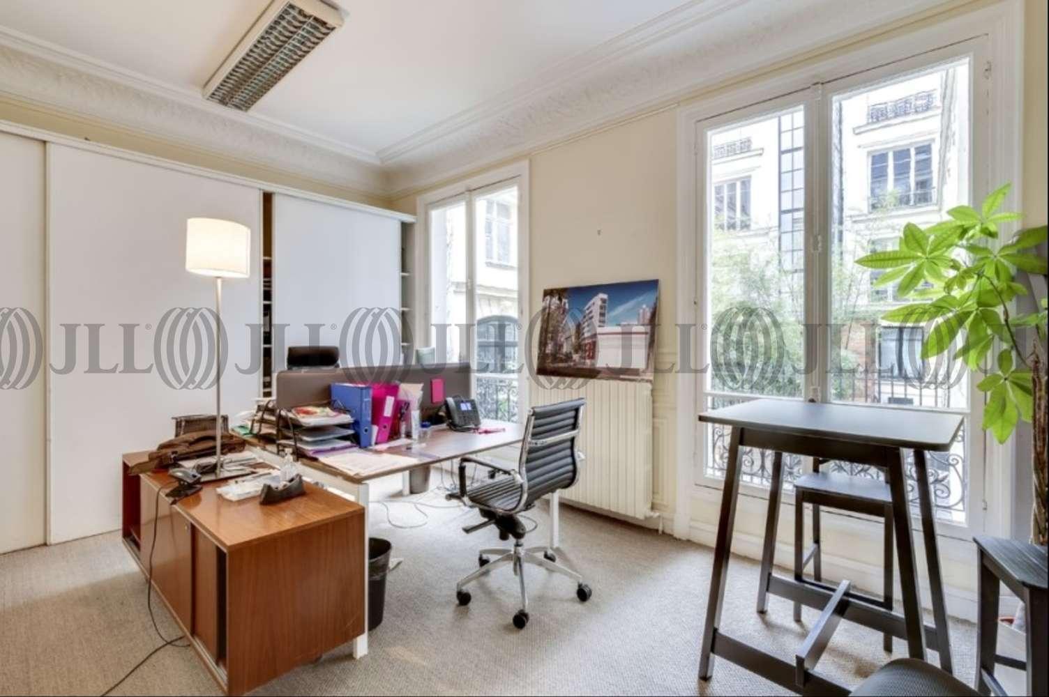 Bureaux Paris, 75008 - 154 BOULEVARD HAUSSMANN - 10939254