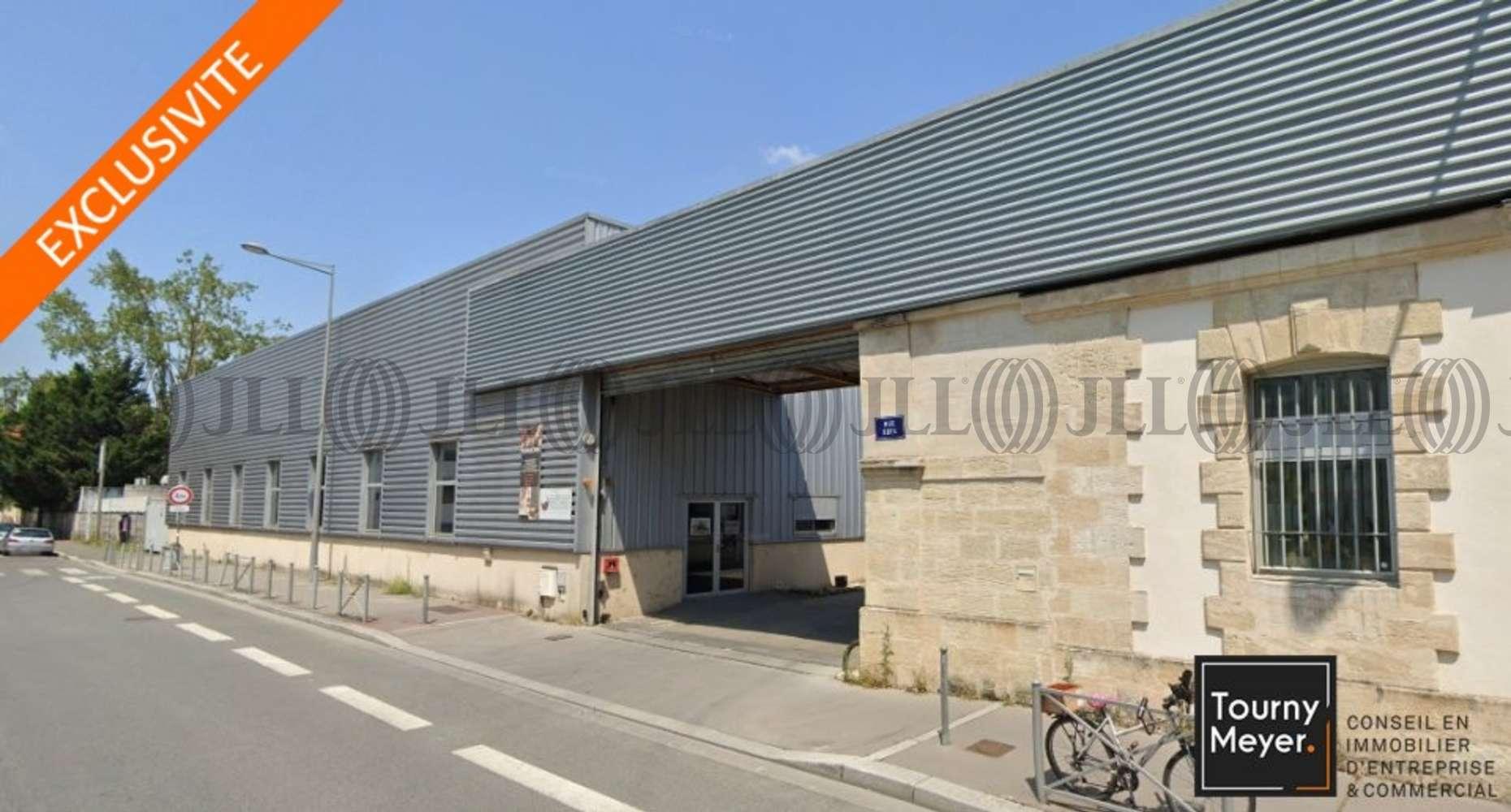 Activités/entrepôt Bordeaux, 33800