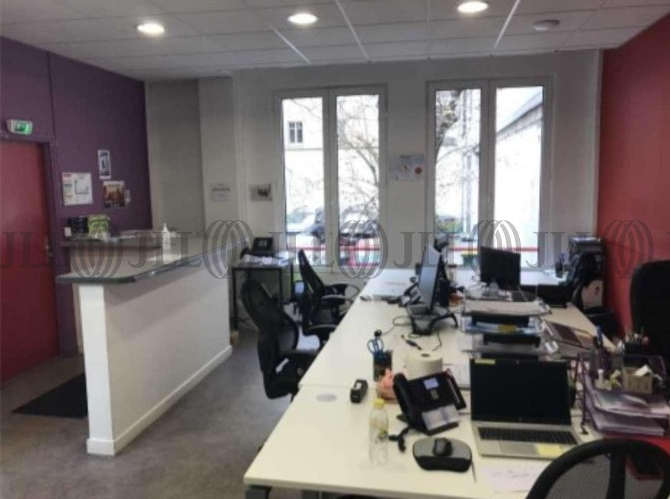 Bureaux Lyon, 69006