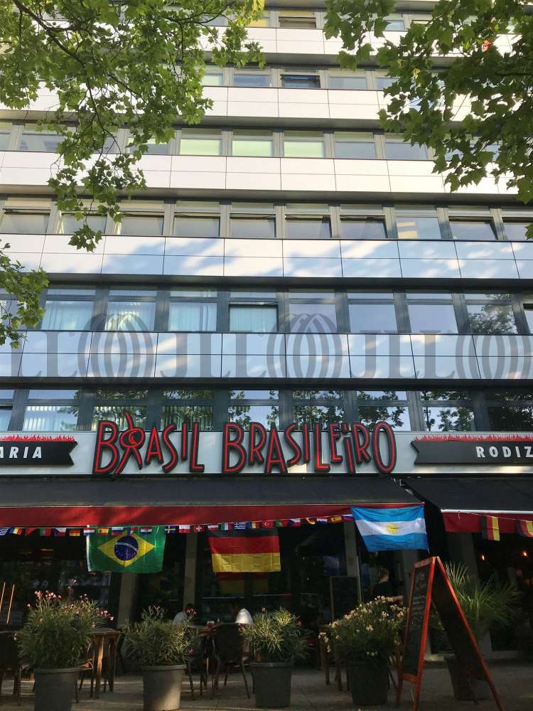 Büros Berlin, 10709