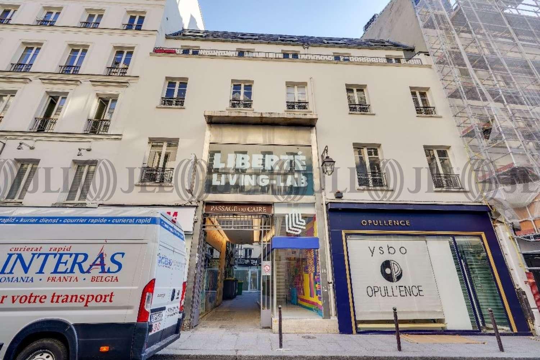 Bureaux Paris, 75002 - 16 RUE DU CAIRE