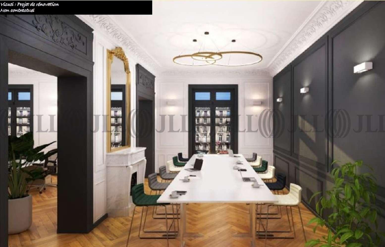 Bureaux Paris, 75001 - 3 AVENUE DE L'OPERA