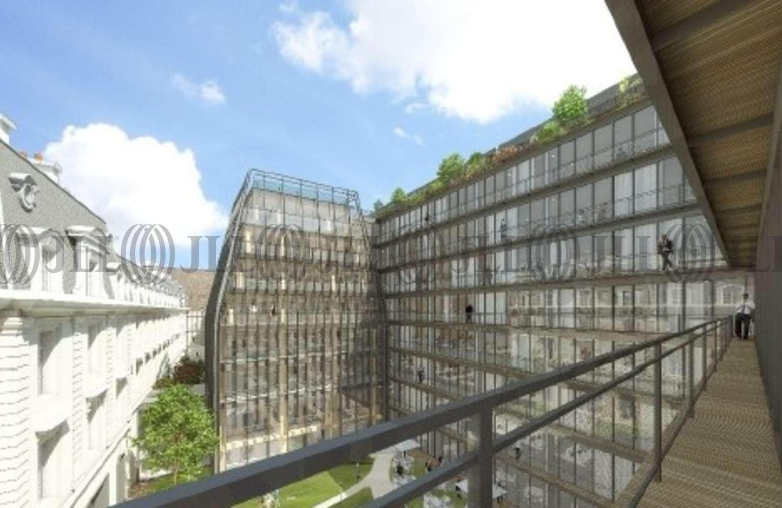 Bureaux Paris, 75008 - LE CENTRE MARINE PEPINIERE