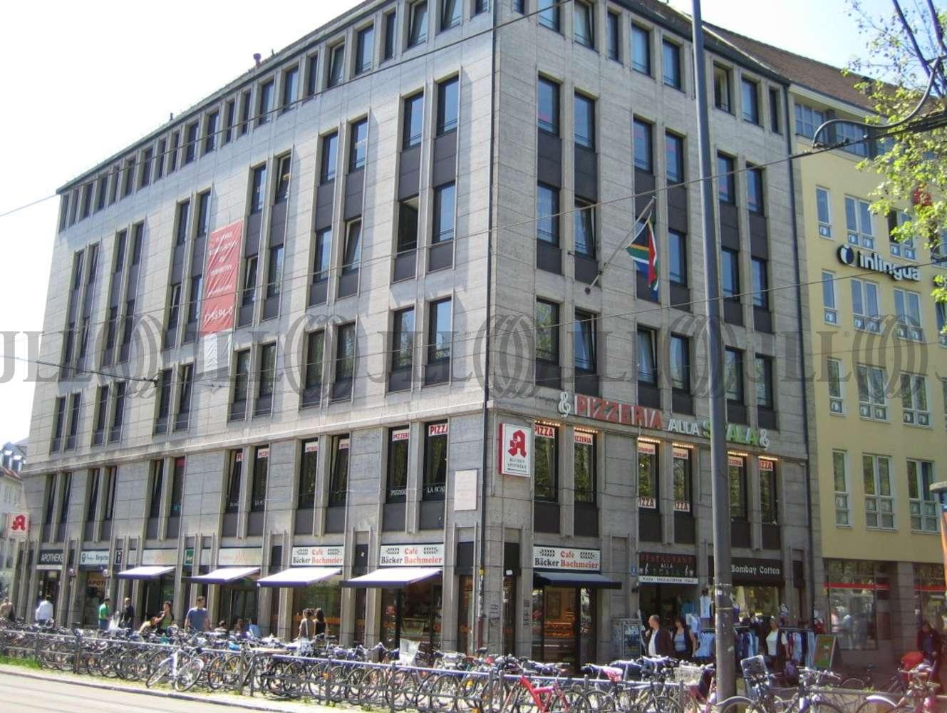 Büros München, 80337