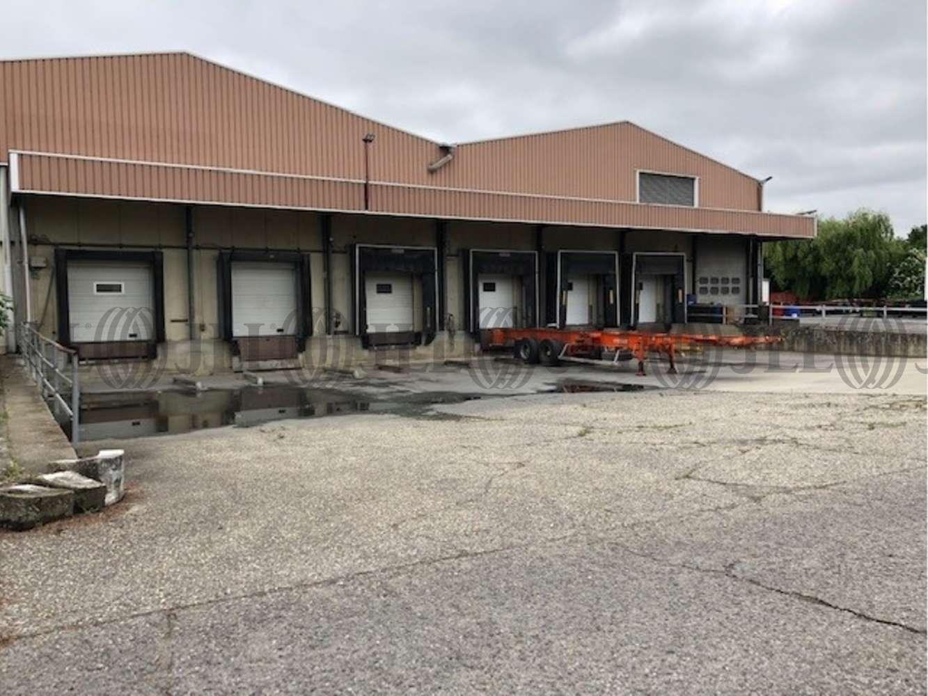 Activités/entrepôt St symphorien d ozon, 69360