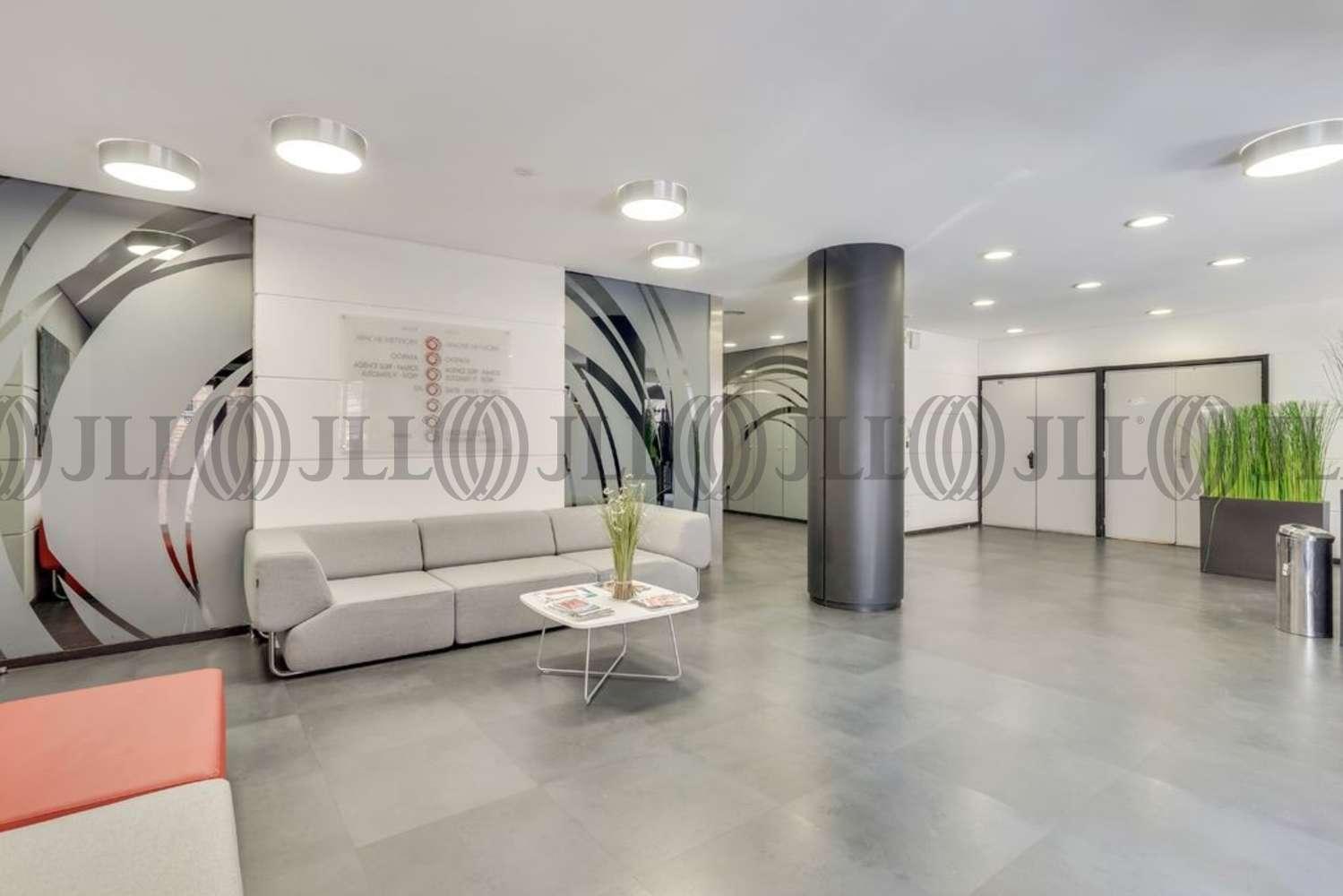 Bureaux Boulogne billancourt, 92100 - LES PATIOS A