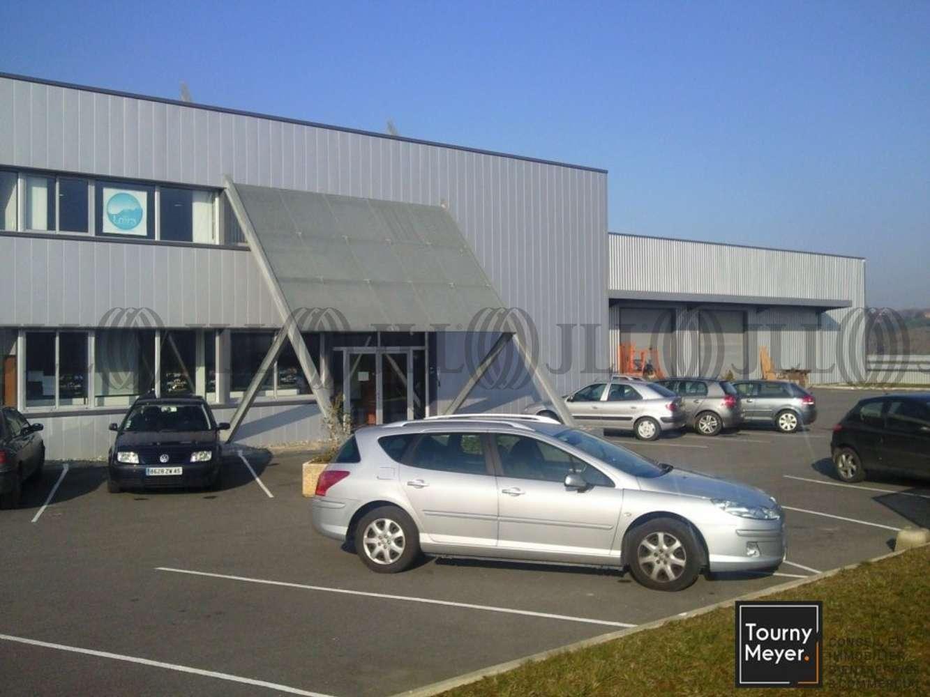 Activités/entrepôt Mondouzil, 31850 - 66 ALLEE DU CERS - 10942105
