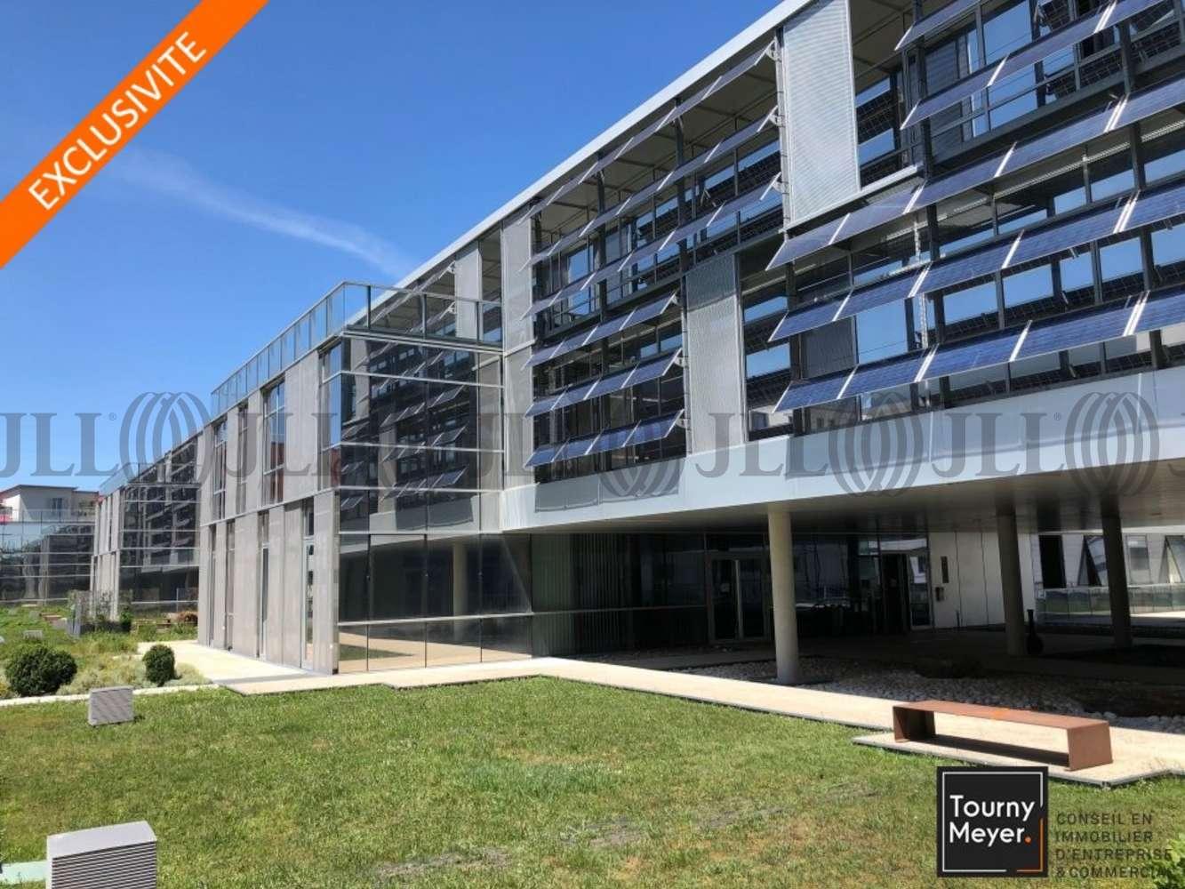 Bureaux Bordeaux, 33100 - 91 RUE NUYENS