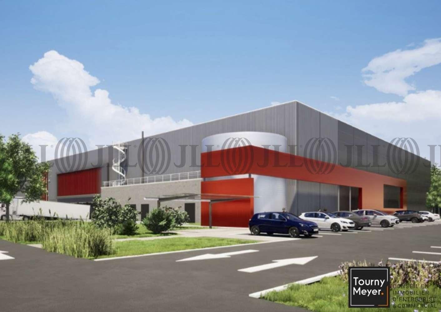 Activités/entrepôt St loubes, 33450 - PARC LOGISTIQUE A CONSTRUIRE-CLASSE A - 10942272