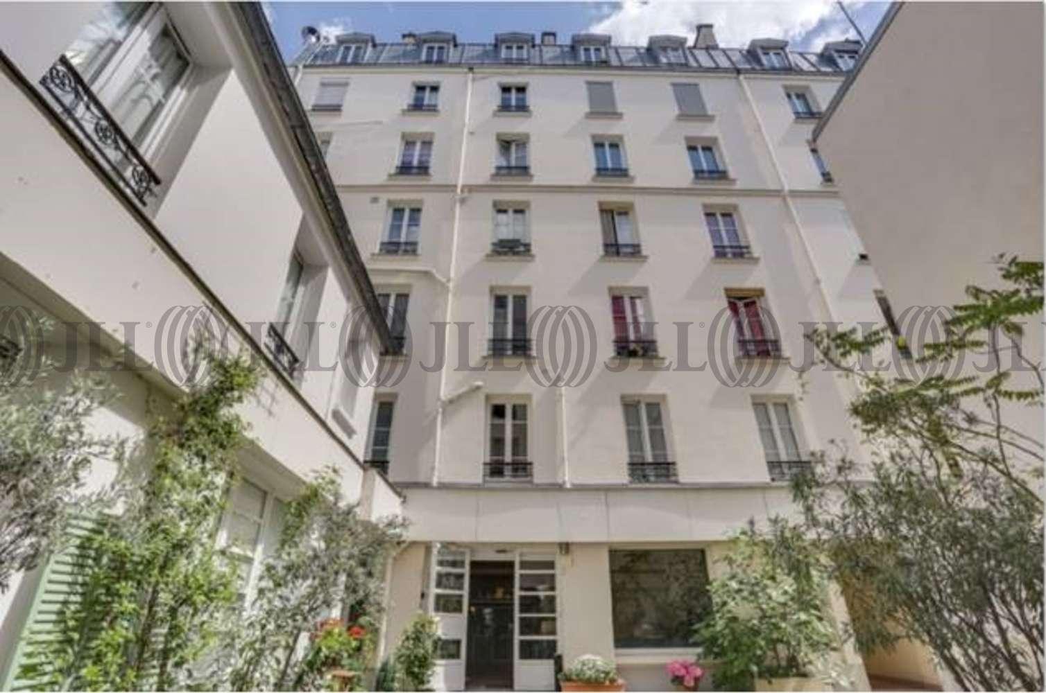 Bureaux Paris, 75018 - 6 PASSAGE LATHUILLE