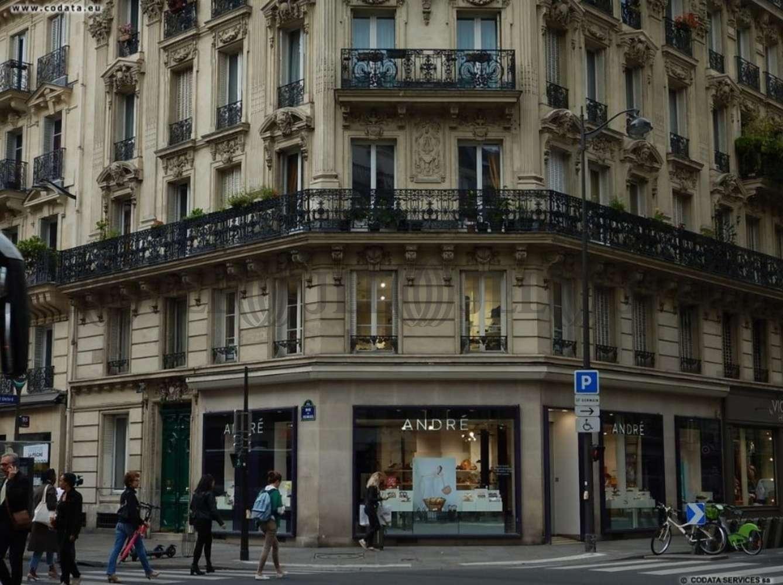 Commerces Paris, 75006 - ANDRE
