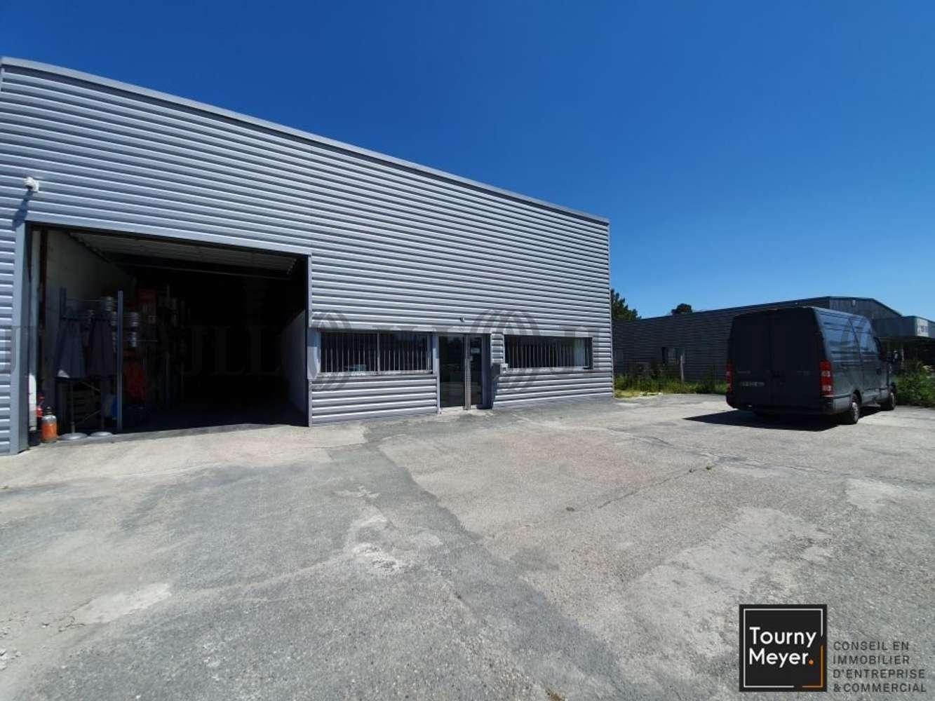 Activités/entrepôt Pessac, 33600 - BERSOL - 10944077