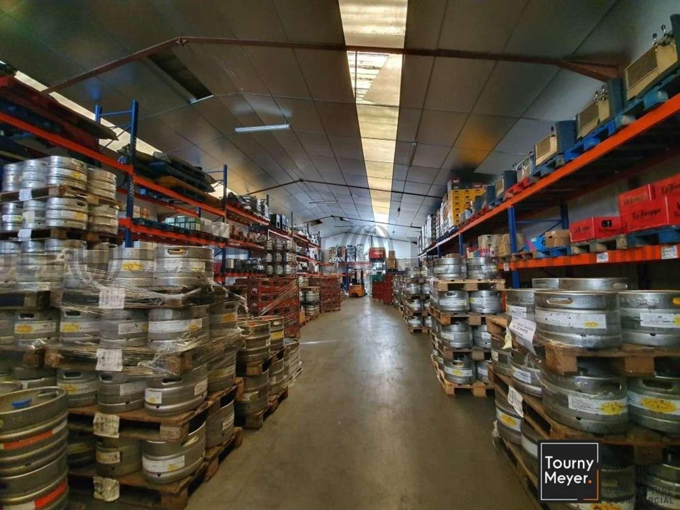 Activités/entrepôt Pessac, 33600 - BERSOL - 10944078