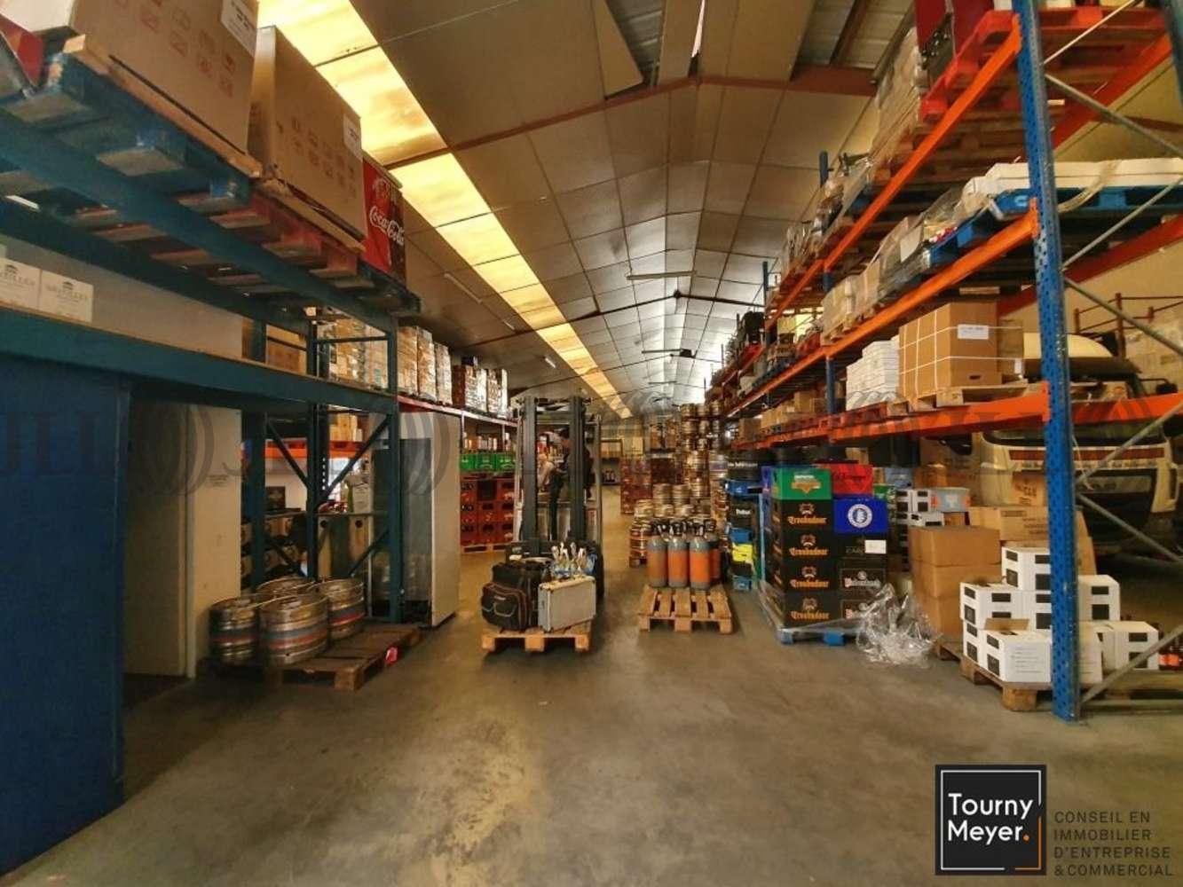 Activités/entrepôt Pessac, 33600 - BERSOL - 10944079
