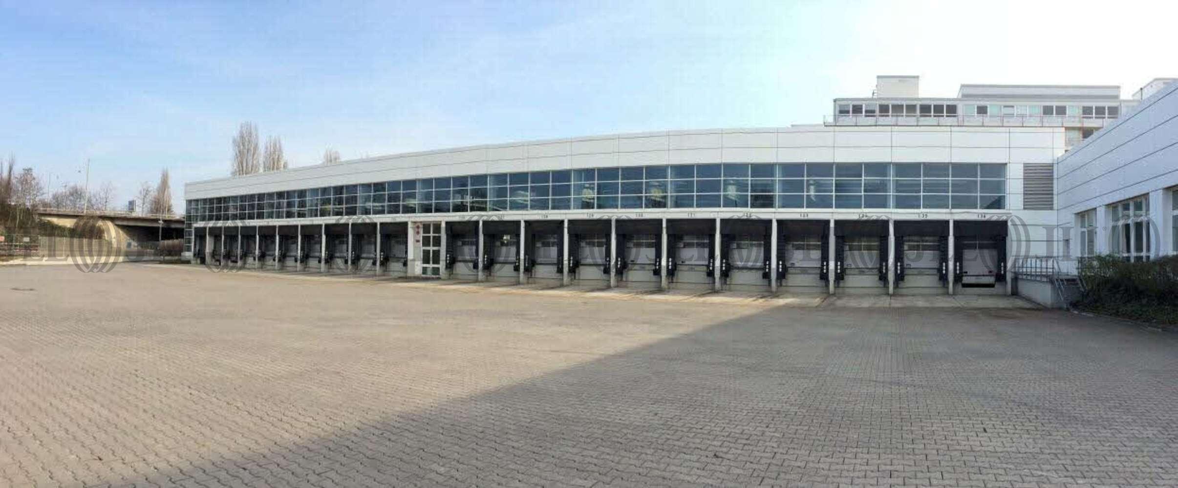 Hallen Frankfurt am main, 60386