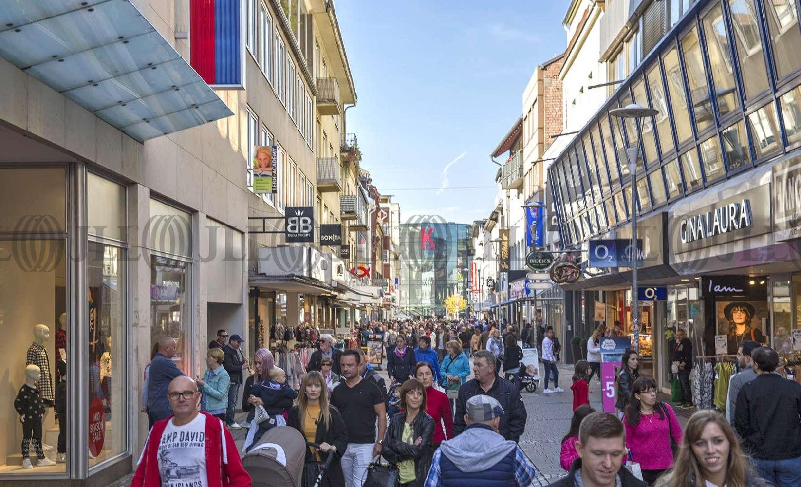 Ladenflächen Kaiserslautern, 67655