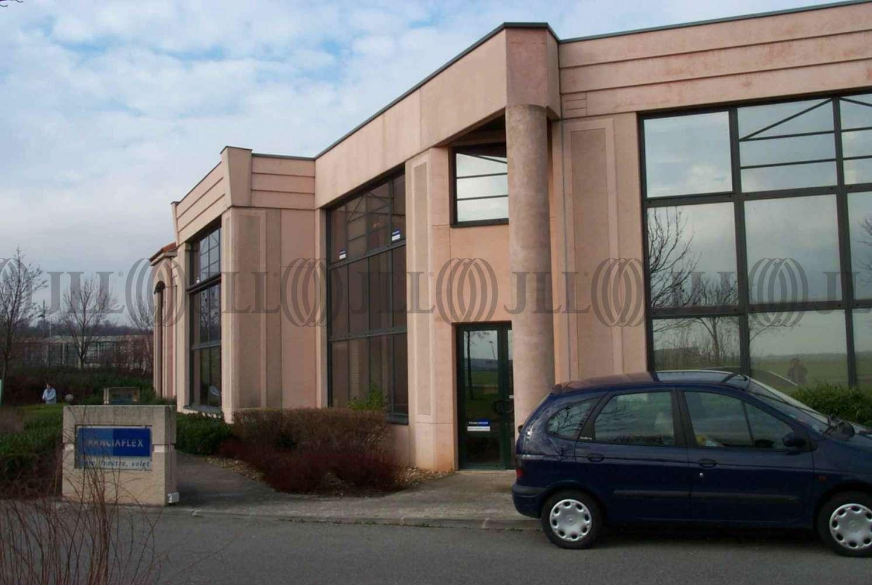 Bureaux Bron, 69500 - ESPACES DU CHENE/ ZAC DU CHENE