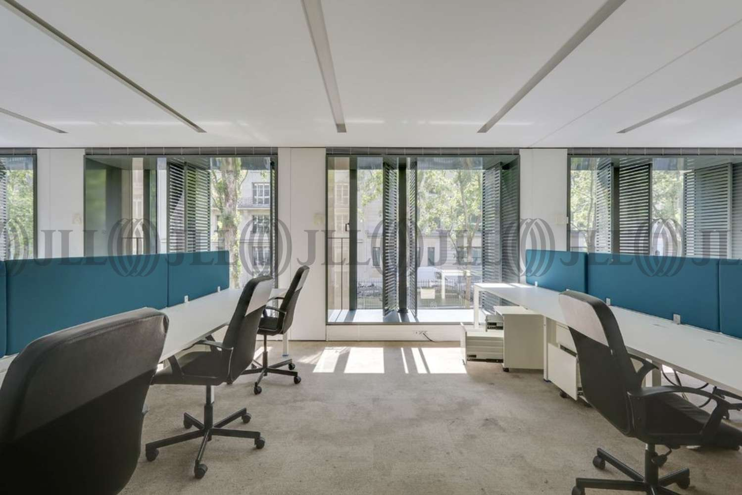Bureaux Paris, 75008 - CAPITAL 8 MONCEAU