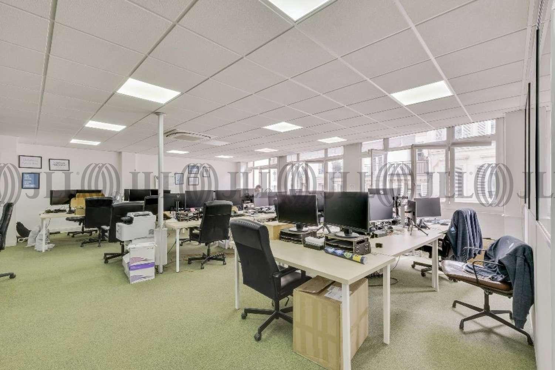 Bureaux Paris, 75009 - 79-81 RUE DU FAUBOURG POISSONNIERE