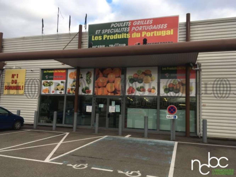 """Commerces Varennes les macon, 71000 - """"CELLULE COMMERCIALE"""""""