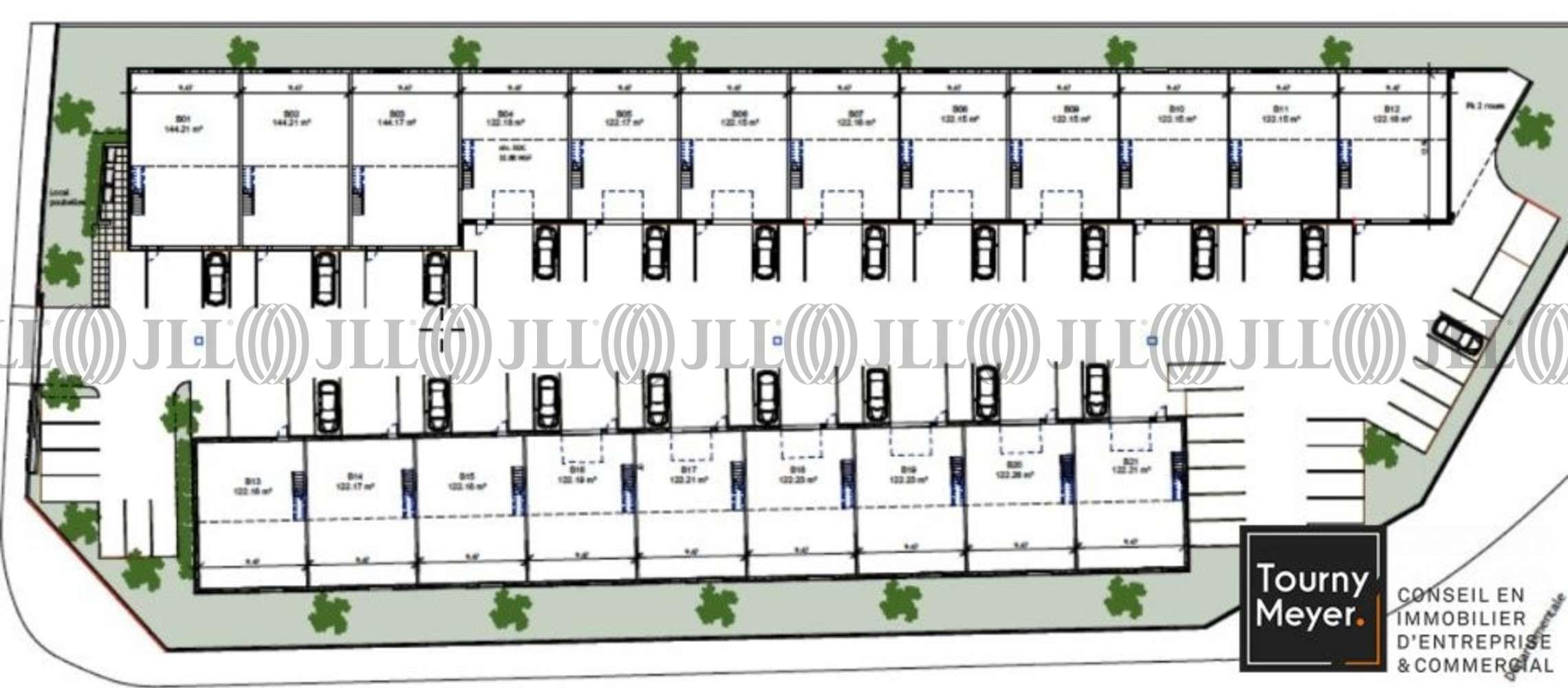 Activités/entrepôt Langon, 33210