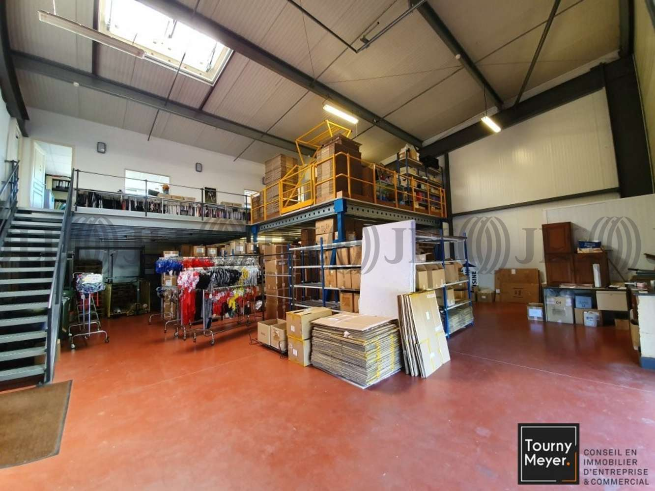 Activités/entrepôt Yvrac, 33370